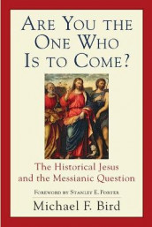 Are You the One Who Is to Come? av Michael F. Bird (Heftet)