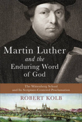 Omslag - Martin Luther and the Enduring Word of God