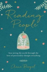 Omslag - Reading People