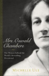 Omslag - Mrs. Oswald Chambers