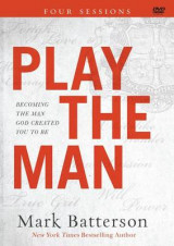 Omslag - Play the Man DVD