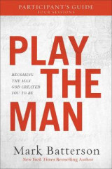 Omslag - Play the Man Participant's Guide