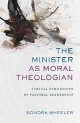 Omslag - The Minister as Moral Theologian