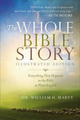 Omslag - The Whole Bible Story