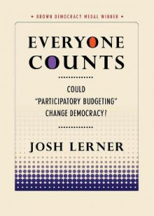 Everyone Counts av Josh Lerner (Heftet)