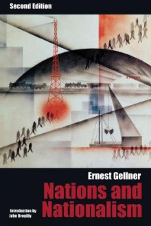 Nations and Nationalism, Second Edition av Ernest Gellner (Heftet)