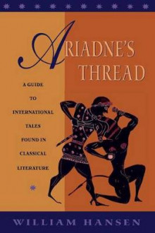 Ariadne's Thread av William Hansen (Heftet)