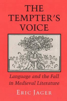 The Tempter's Voice av Eric Jager (Heftet)