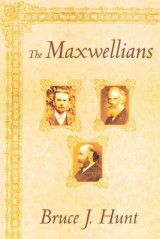 Omslag - The Maxwellians