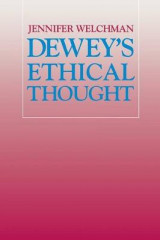 Omslag - Dewey's Ethical Thought