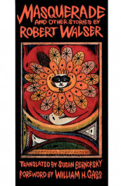 """Masquerade"" and Other Stories av Robert Walser (Heftet)"
