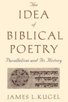 The Idea of Biblical Poetry av James L. Kugel (Heftet)