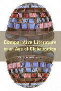 Omslag - Comparative Literature in an Age of Globalization
