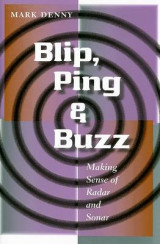 Omslag - Blip, Ping, and Buzz