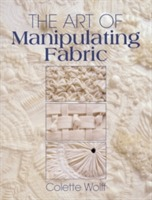 Omslag - The Art of Manipulating Fabric