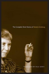 The Complete Short Stories of Natalia Ginzburg av Natalia Ginzburg (Innbundet)