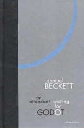 Waiting for Godot: A Bilingual av Samuel Beckett (Innbundet)