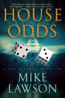 House Odds av Mike Lawson (Heftet)