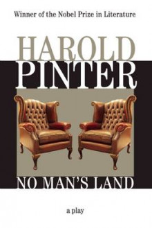 No Man's Land av Harold Pinter (Heftet)