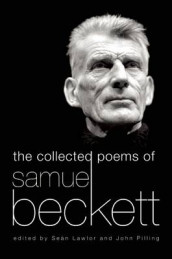 The Collected Poems of Samuel Beckett av Samuel Beckett (Innbundet)