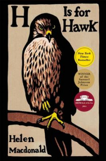 H Is for Hawk av Helen MacDonald (Innbundet)