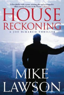 House Reckoning av Mike Lawson (Heftet)