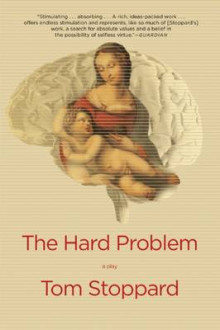 The Hard Problem av Tom Stoppard (Heftet)