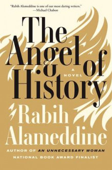 The Angel of History av Rabih Alameddine (Innbundet)