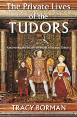 Omslag - The Private Lives of the Tudors
