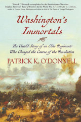 Omslag - Washington's Immortals