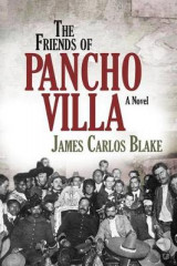 Omslag - The Friends of Pancho Villa