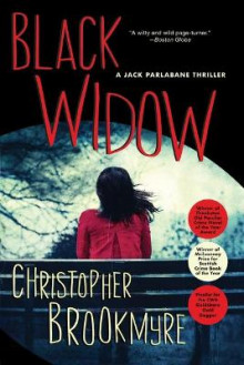 Black Widow av Christopher Brookmyre (Heftet)
