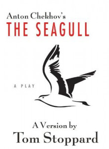 The Seagull av Tom Stoppard (Heftet)