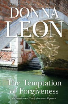 The Temptation of Forgiveness av Donna Leon (Innbundet)