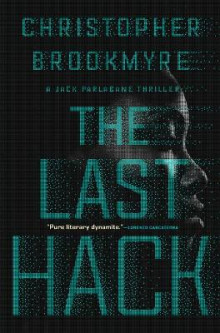 The Last Hack av Christopher Brookmyre (Heftet)