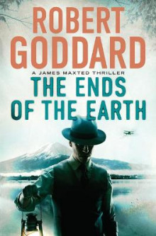 Ends of the Earth av Robert Goddard (Heftet)