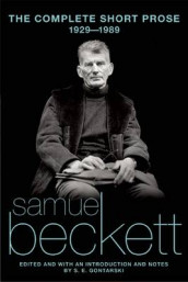 The Complete Short Prose, 1929-1989 av Samuel Beckett (Heftet)