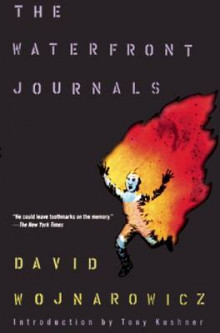 The Waterfront Journals av David Wojnarowicz (Heftet)