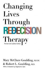 Omslag - Changing Lives through Redecision Therapy