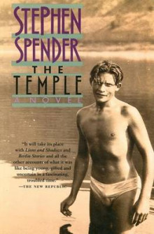 Temple av Stephen Spender (Heftet)