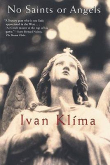 No Saints or Angels av Ivan Klima (Heftet)