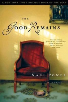 The Good Remains av Nani Power (Heftet)