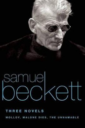 Three Novels av Samuel Beckett (Heftet)