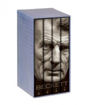 Selected Works of Samuel Beckett av Samuel Beckett (Innbundet)
