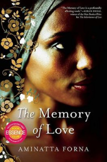 The Memory of Love av Aminatta Forna (Heftet)