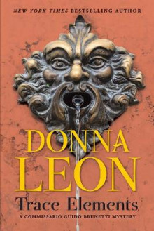 Trace Elements av Donna Leon (Innbundet)