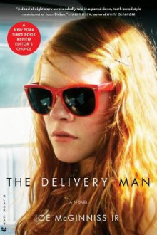 The Delivery Man av Joe McGinniss (Heftet)