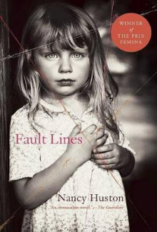 Fault Lines av Nancy Huston (Heftet)