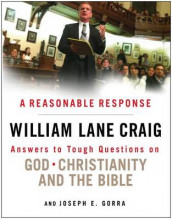 Reasonable Response, A av William Lane Craig (Heftet)