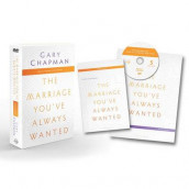 Marriage You've Always Wanted Small Group Experience, The av Gary D. Chapman (Bok uspesifisert)